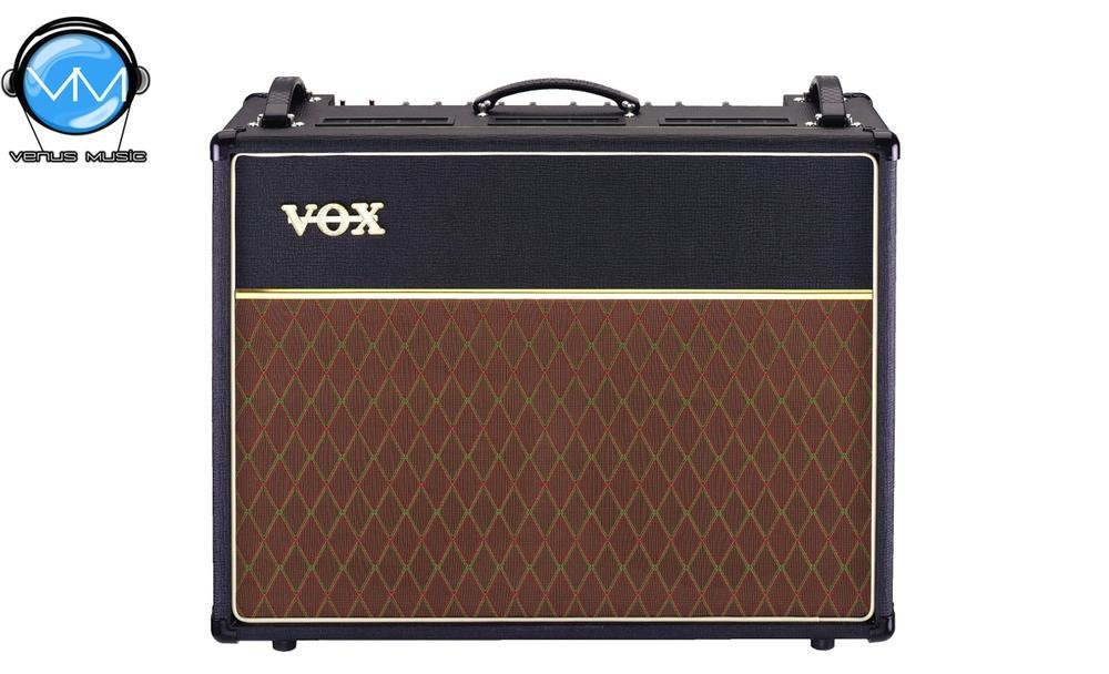VOX AC30VR AMPLIFICADOR AC30 HIBRIDO ( VALVE REACTOR ) 305506