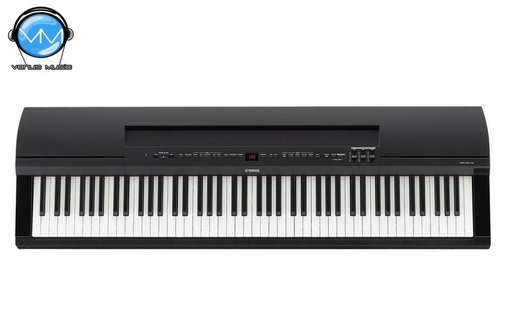 Yamaha P-255B Piano Digital 765768897