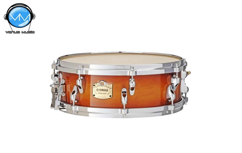 """Yamaha Tarola Concert Snare BSM-1450, 14""""x5"""", Maple 5435343"""