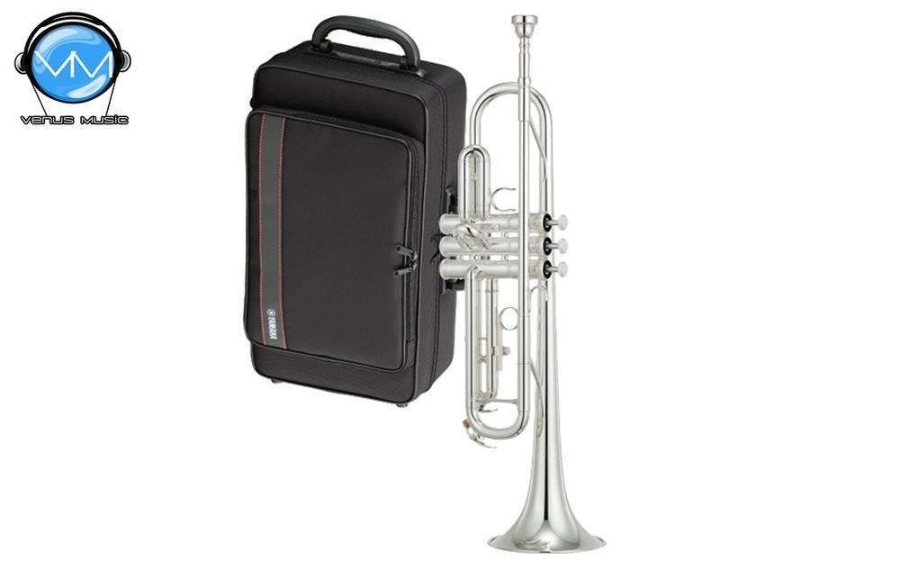 Yamaha Trompeta YTR-3335S 76588989