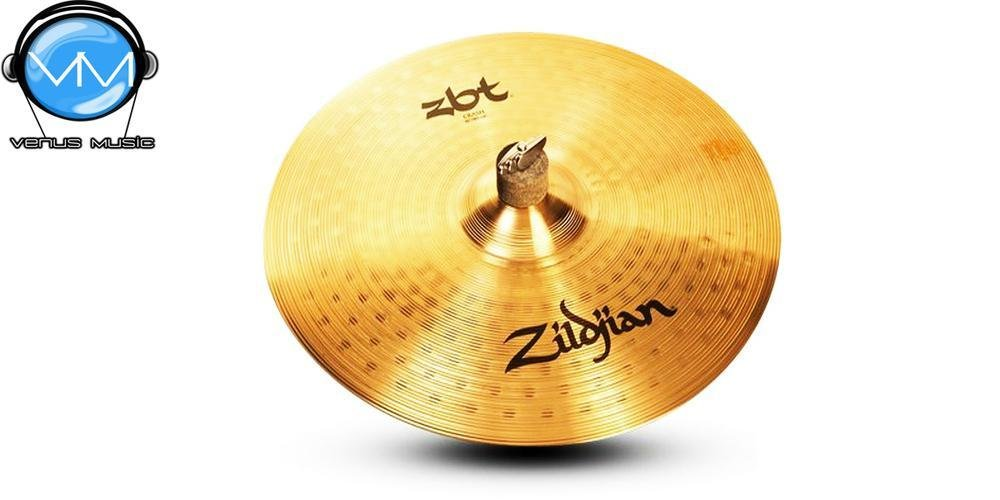 "ZILDJIAN PLATILLO 16"" ZBT CRASH 40.64 CMS 5896033"