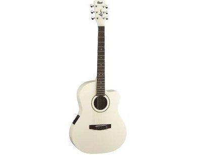 Cort JADE1E AW Jade Series Guitarra Acústica