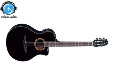 Guitarra Electroacústica Yamaha NTX700