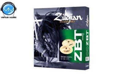 ZILDJIAN EXPANDER PACK ZBTE2P PLATILLOS CHINA 18
