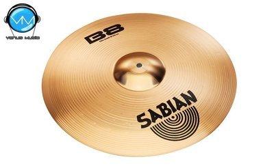 Sabian 41406 B8 Platillo Thin Crash 14