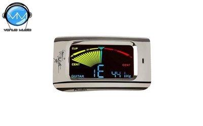 Afinador Fender Yngwie Malmsteen Clip-On Tuner