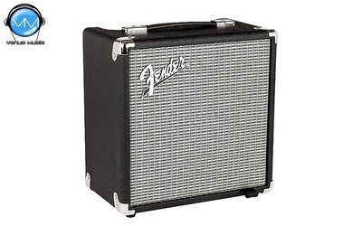 Fender Rumble 15W Bass Combo Amp