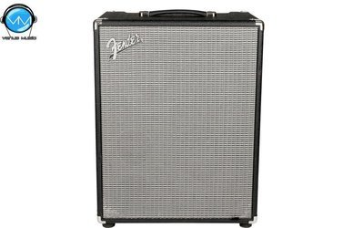 Fender Rumble 500 V3 Bass Combo Amplifier (500 Watts, 2x10