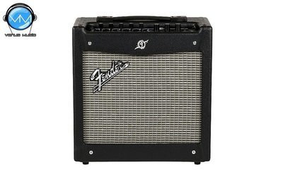 Fender Mustang I 20W Guitar Combo Amp
