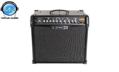Combo Para Guitarra Line 6 Spider IV 75W (SPRIV75)