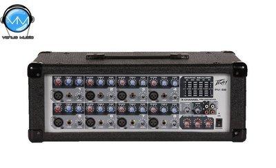 PVI 8B Mezcladora 8 canales Peavey