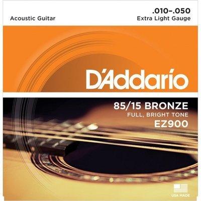 ENCORDADURA DADDARIO EZ900