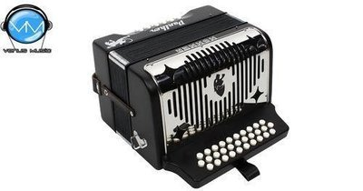 ACORDEON HOHNER PANTHER SOL