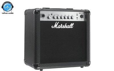 MARSHALL MG15CFR COMBO PARA GUITARRA 1X8