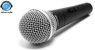 SHURE SM58 MICRÓFONO VOCAL