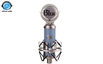 Micrófono Blue Bluebird Cardioide Condensador Xlr - Azul