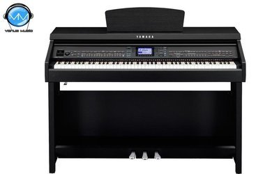 Piano Clavinova CVP  Básico Negro Mate Yamaha CVP601B