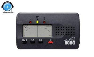 Afinador Korg GA-1 Guitar / Bass