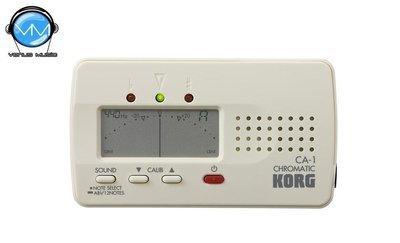 Afinador Cromático Korg CA-1 Multi Instrumento