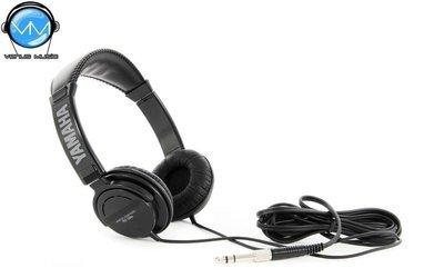 Audífonos profesionales estéreo RH5Ma Yamaha