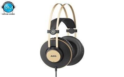 AKG K92 Audífonos cerrados para studio