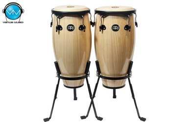 JGO. CONGAS MEINL MC52 NATURAL