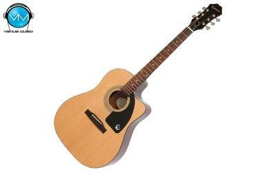 Guitarra Electroacústica Epiphone AJ100CE