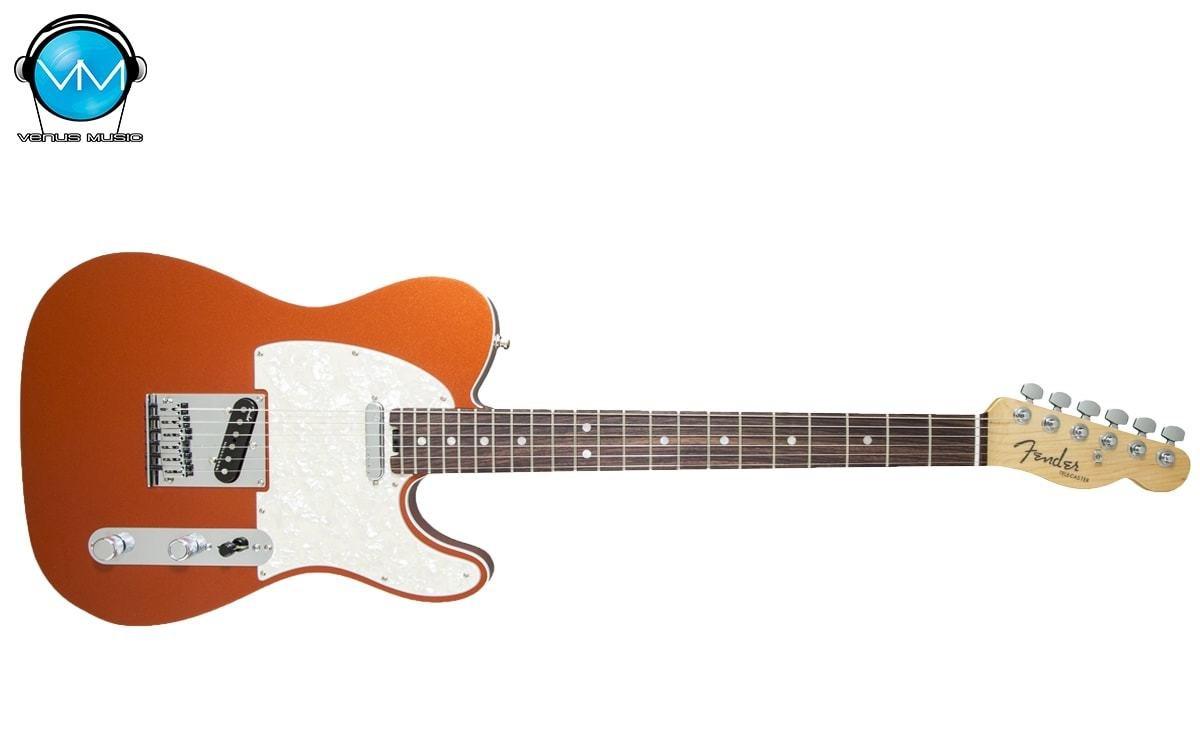 Guitarra Eléctrica American Elite Fender 59380252