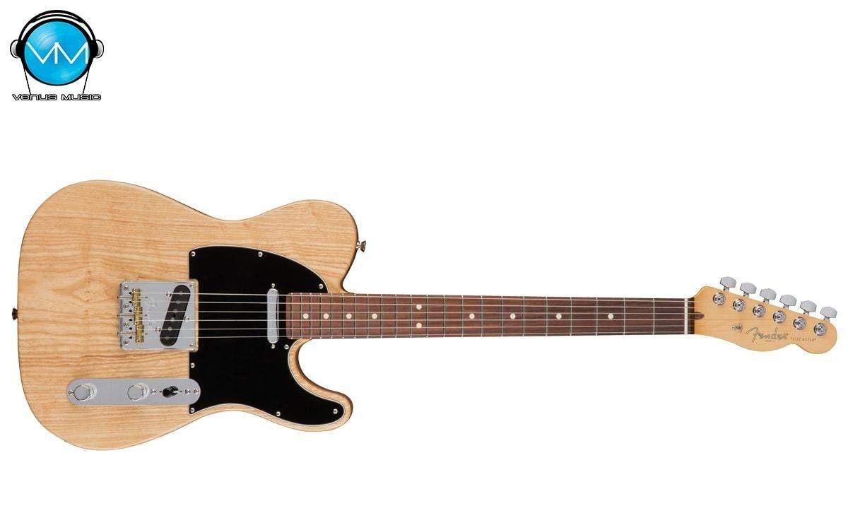 Guitarra Eléctrica Fender American Professional Natural 349208523