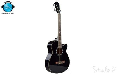 Guitarra Electroacústica Studio G 39