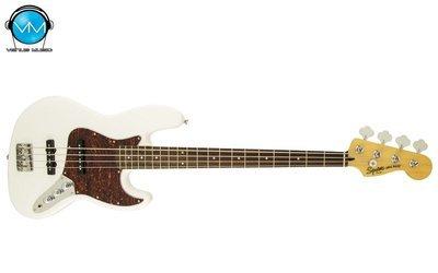 Bajo Eléctrico Fender Squier Vintage Modified Jazz Bass 4 Cuerdas