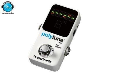 Afinador Tc Electronic Polytune 2 Mini