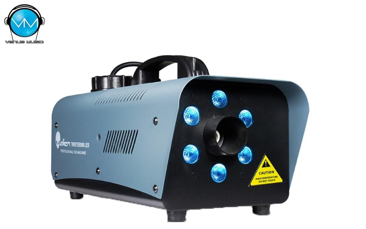 Máquina de Humo LED RGB Twister 900L Alien 709800977