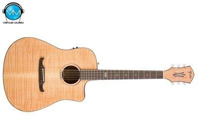 Guitarra Electroacústica Fender T-Bucket 400CE Natural