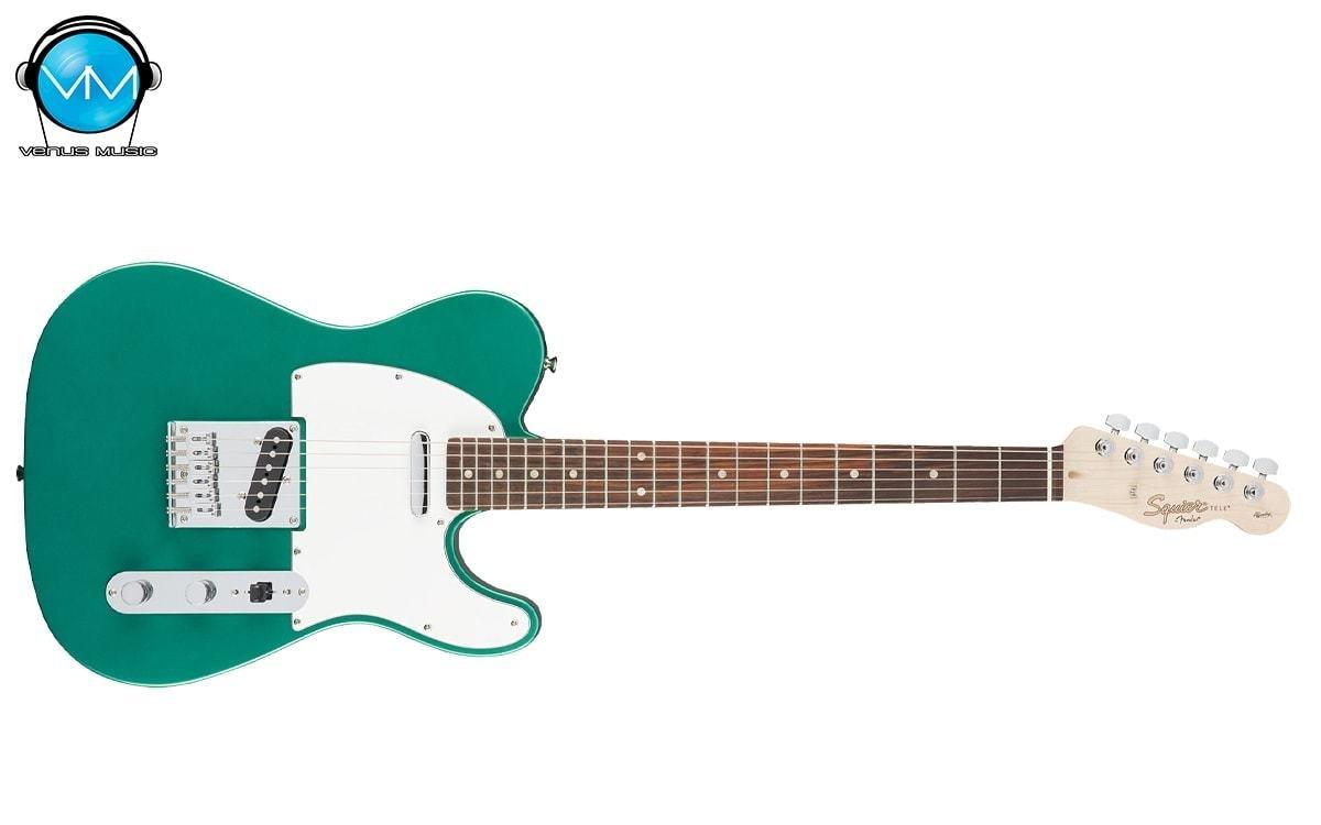 Guitarra Eléctrica Fender Squier Tele Affinity  Series RW RCG 09532052
