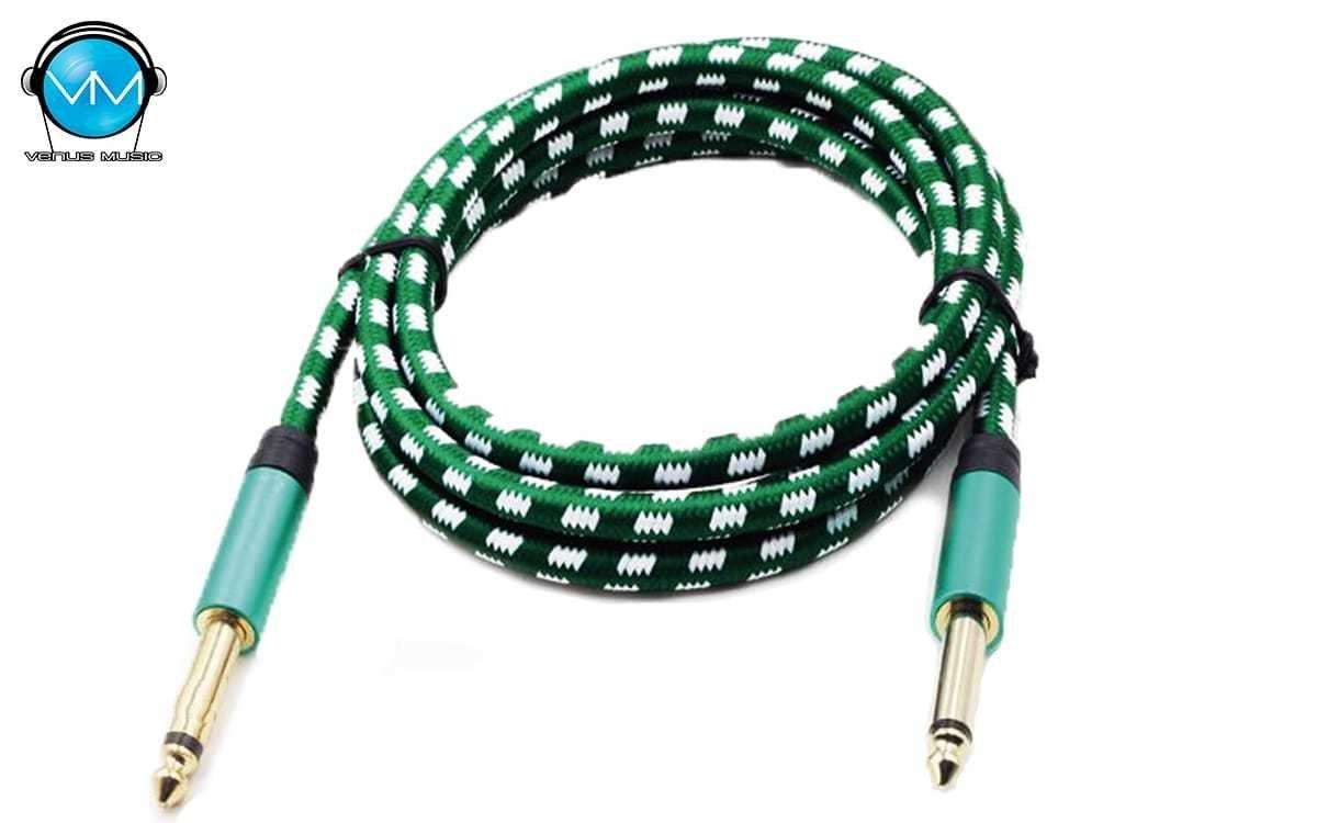 Cable p/Instrumento Soundwave 6M Premium Series GW 809453043093