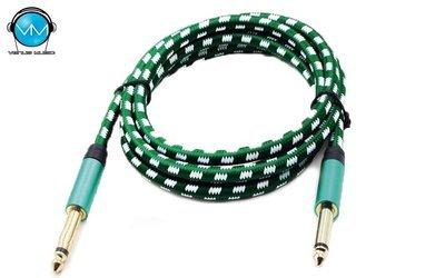 Cable p/Instrumento Soundwave 3M Premium Series GW