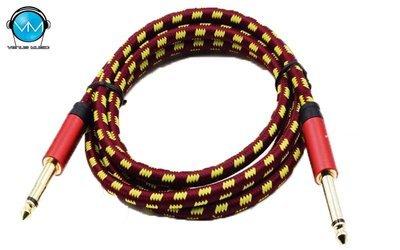 Cable p/Instrumento Soundwave 3M Premium Series WY