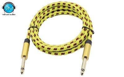 Cable p/Instrumento Soundwave 3M Premium Series YR