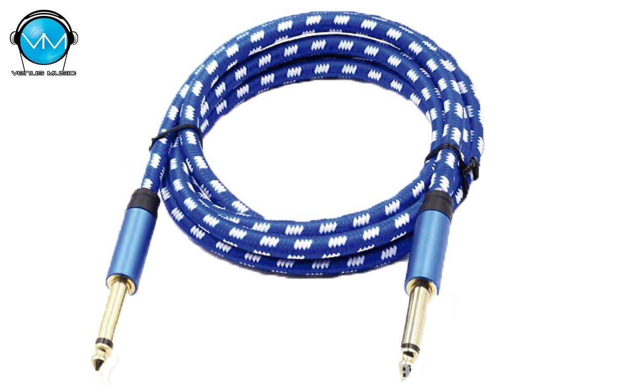 Cable p/Instrumento Soundwave 3M Premium Series BLW 49038034