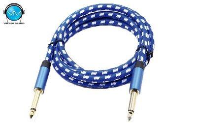 Cable p/Instrumento Soundwave 3M Premium Series BLW
