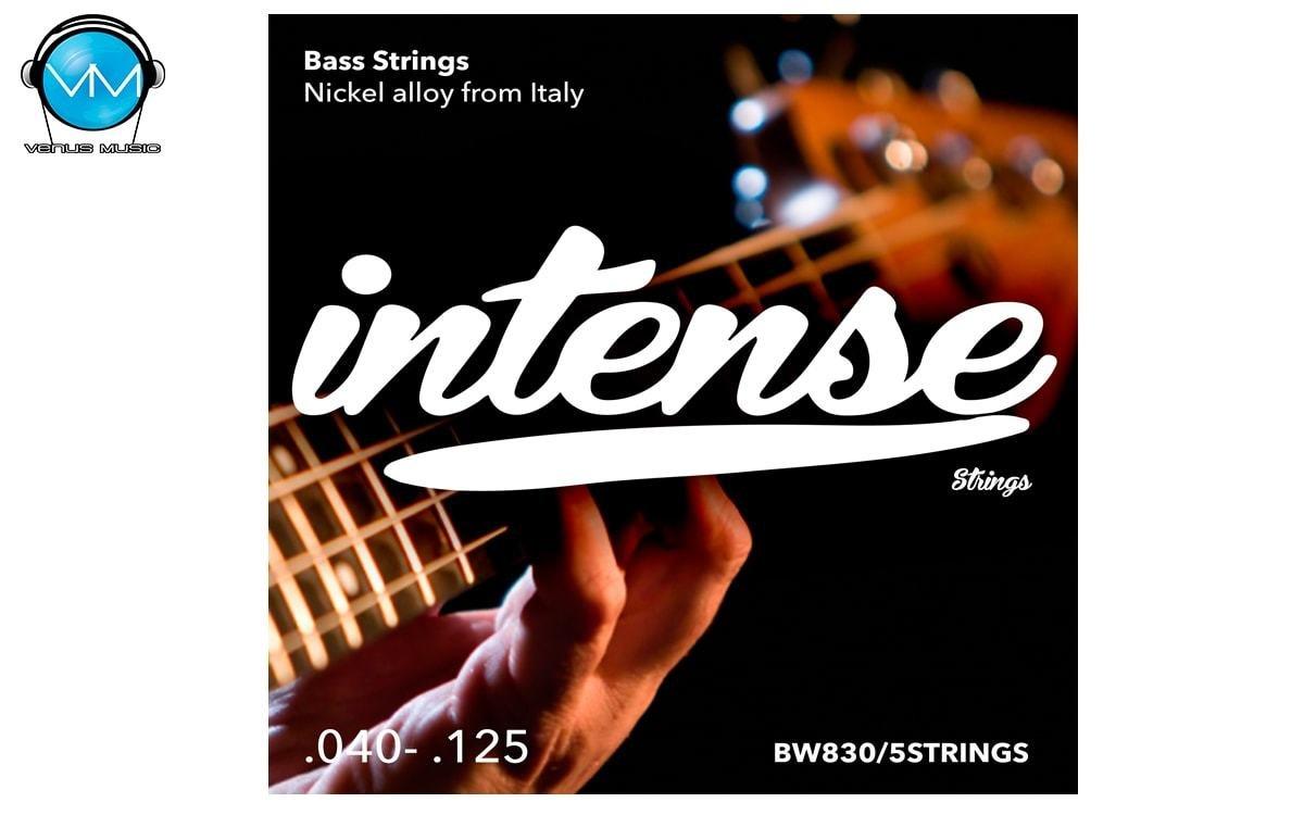 Encordadura Intense Strings Electric Bass 5 Strings BW830 7987897