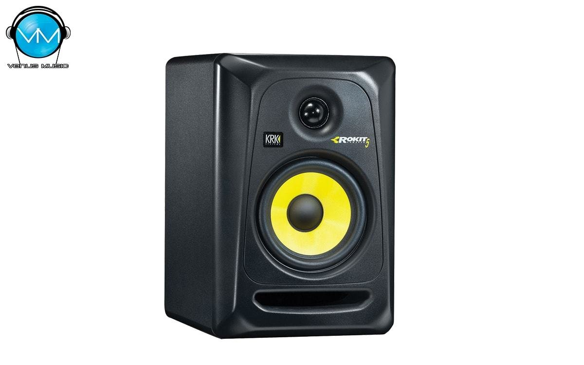 Monitor Profesional de Audio KRK Rokit 5 G3 9053280952