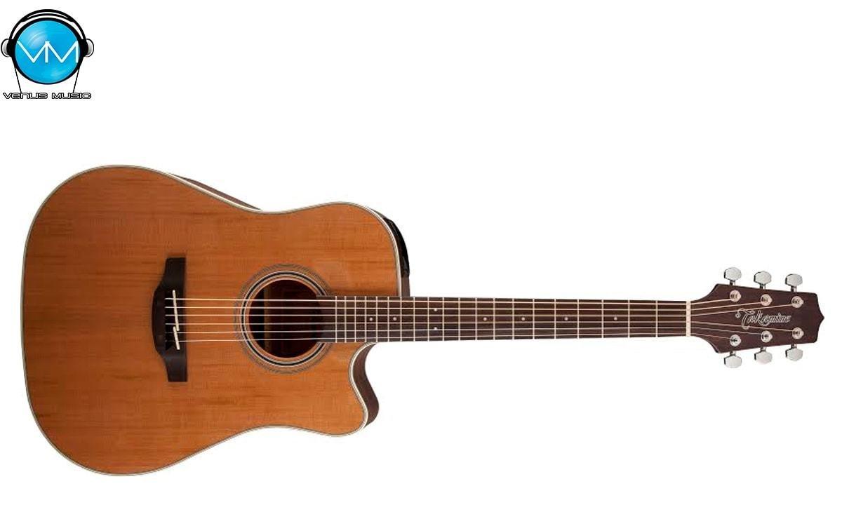 Guitarra Electroacústica Takamine GD20CENS W/GIG BAG 8979698