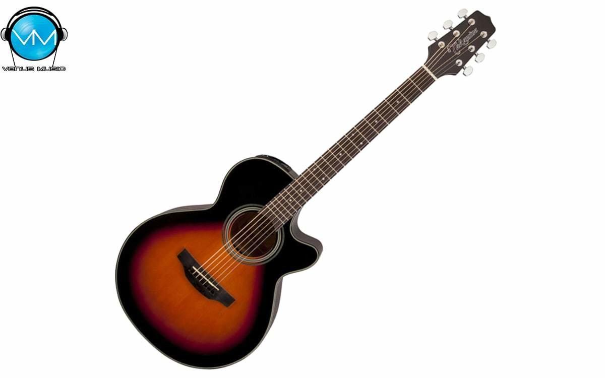 Guitarra Electroacústica Takamine GF15CEBSB 3249082344