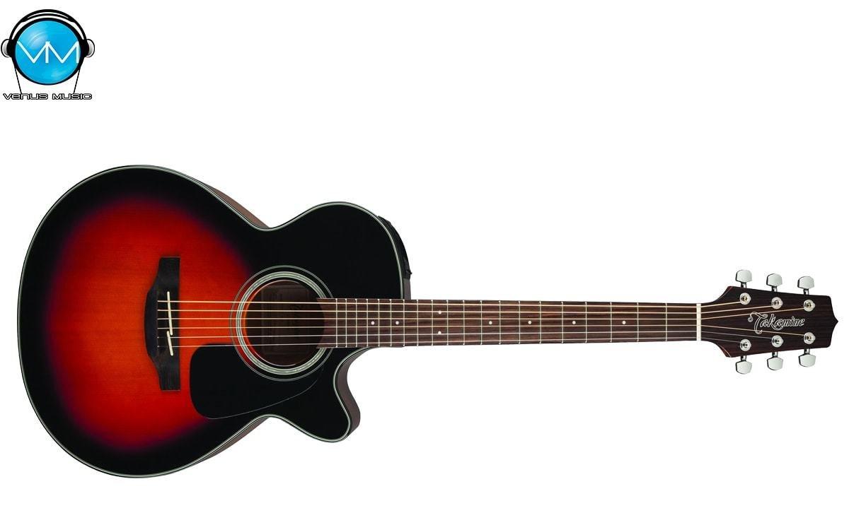 Guitarra Electroacústica Takamine GF30CEBSB 2349048230