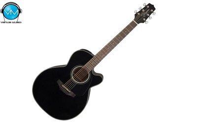 Guitarra Electroacústica Takamine GN30CEBLK