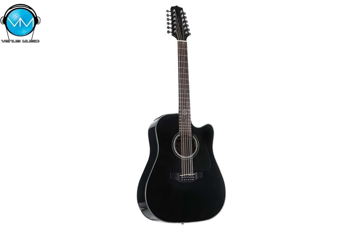 Guitarra Electroacústica Takamine 12 Cuerdas GD30CE12BLK 34298023