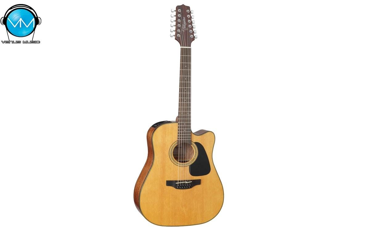 Guitarra Electroacústica Takamine 12 Cuerdas GD30CE12NAT 999914