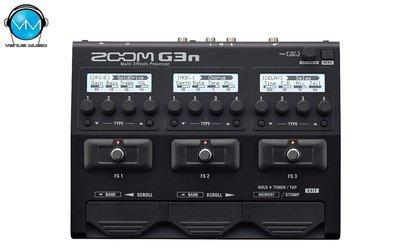 Multiefectos Zoom G3N